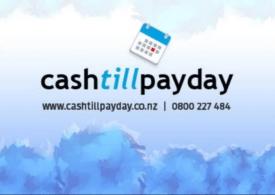 CashTillPayday
