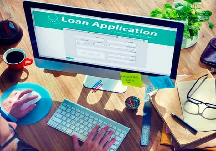 Home Credit đơn xin vay tiền