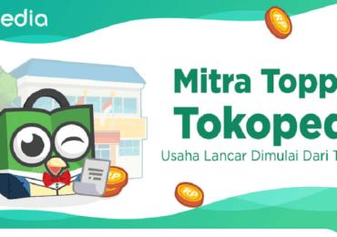 Tokopedia Pinjaman Online